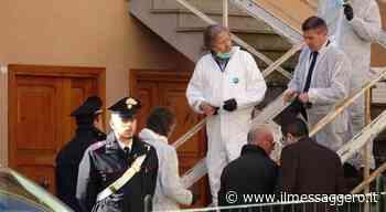 Omicidio di Ronciglione, «Sestina all'arrivo del 118 era incosciente» - Il Messaggero