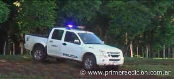 Secuestro, tiroteo y fuga en San Pedro del Paraná - Primera Edicion