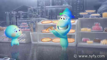 WIRE Buzz: Pixar's Soul heading to Cannes; Ridley Scott talks Alien; The Walking Dead ratings - SYFY WIRE