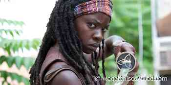 Danai Gurira Reveals Why She Left The Walking Dead - We Got This Covered