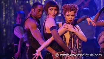 LEAD or SUPPORTING? Catherine Zeta-Jones as Velma Kelly in 'Chicago' - AwardsCircuit.com