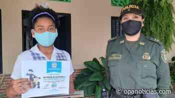 Virtualmente se capacitaron contra las dorgas estudiantes de Campoalegre - Opanoticias