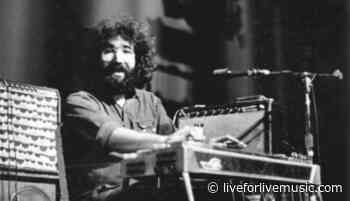 Grateful Dead Go Acoustic At The Fillmore On This Day In 1970 [Listen] - Live for Live Music