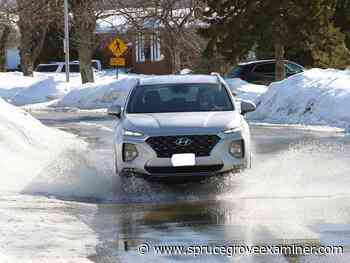 LETTER: Pioneer Road car wash - Spruce Grove Examiner