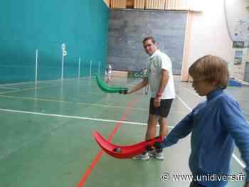 Initiation à la pelote basque Saint-Jean-Pied-de-Port 14 juillet 2020 - Unidivers