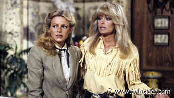 Cheryl Ladd Reflects on Working With Farrah Fawcett on 'Charlie's Angels' - TVInsider