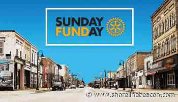 Port Elgin Rotarians re-invent to be relevant - Shoreline Beacon