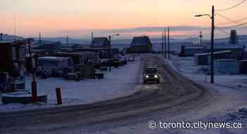 Nunavut confirms first case of coronavirus in Pond Inlet - CityNews Toronto
