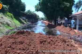 Justiça mantém multa de R$ 15 milhões por vazamento no Turvo - Diário da Região