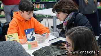 La biblioteca di Ponsacco riapre al pubblico - LA NAZIONE