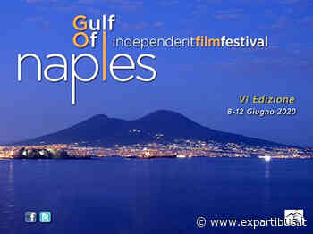 Gulf of Naples Independent Film Festival 2020 dall'8 al 12 giugno - ExPartibus