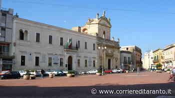 Manduria, spazi pubblici: ordinanze della Commissione straordinaria - Corriere di Taranto