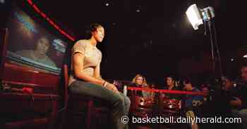 Top basketball players of the century: Girls No. 1, Candace Parker of Naperville Central