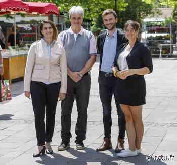 Municipales à Castanet-Tolosan. Les dessous de l'alliance entre Thomas Berger et Patrice Tournon - actu.fr