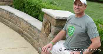 Arlington Heights veteran finding increased need to help fellow vets due to world events