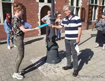 Meer dan 4.000 handtekeningen op petitie tegen vleeskippenbe... (Meerhout) - Gazet van Antwerpen