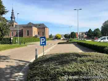 Markt verhuist naar parking Eikenboomlaan (Meerhout) - Het Nieuwsblad