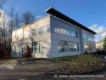 E2-CAD s'installe dans de nouveaux bureaux à Eragny-sur-Oise (95) - Business Immo