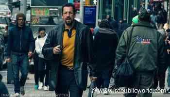 Uncut Gems ending explained; heres how Adam Sandler dies in the film - Republic World - Republic World