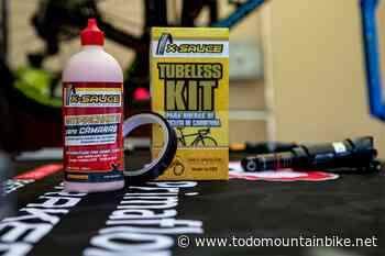 Team Bike se convierte en el distribuidor exclusivo de X-Sauce para España y Portugal - TodoMountainBike
