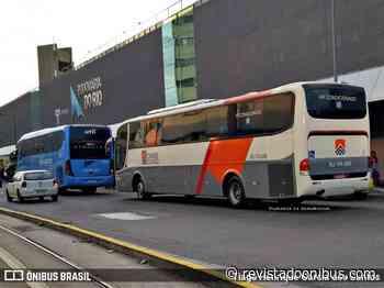 RJ: Barra Mansa, Pinheiral e Volta Redonda seguem com restrições no transporte intermunicipal - REVISTA DO ÔNIBUS