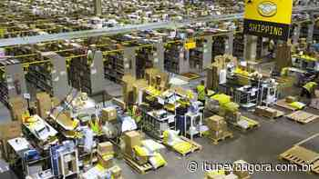 Galpão do Mercado Livre tem oportunidade de emprego em Louveira (05/06/2020) - Itupeva Agora