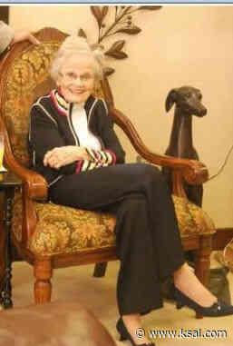 Remembering Donna Vanier - KSAL