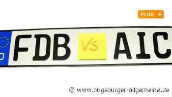Verkehr: So vermeiden Sie lange Schlangen an der Zulassungsstelle - Augsburger Allgemeine