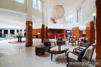 Jetzt günstig buchen! Köln - Cologne Marriott Hotel ☀️Sommer 2020 - breitengrad53.de