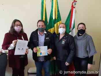 Notícias | Notícias: itatiba-do-sul-mantem-acoes-dos-programas-de-educacao-fiscal-e-nota-fiscal-gaucha - Jornal Bom Dia