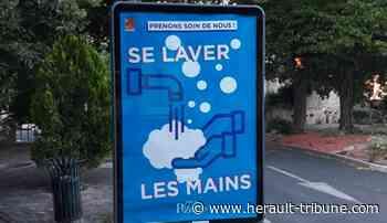 PEZENAS - La Ville met tout en œuvre pour assurer la sécurité sanitaire de tous - Hérault-Tribune