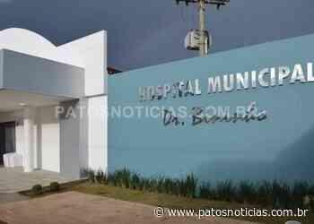 Secretária de Saúde de Lagoa Formosa reforça para população evitar aglomerações - Patos Notícias
