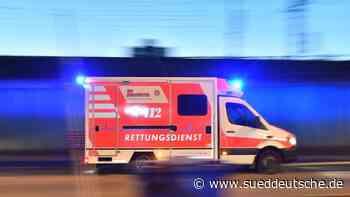 Frau auf offener Straße verletzt: Mann festgenommen - Süddeutsche Zeitung