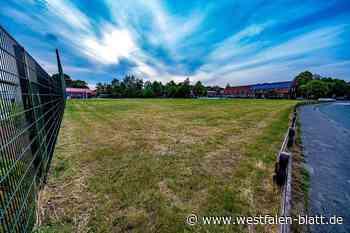 Dorfplatz-Bau soll 2021 starten - Westfalen-Blatt