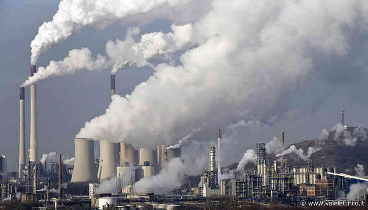 Ispra conferma: nel lock down inquinamento giù del 40-50% - Vaielettrico.it