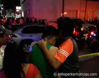 Reclaman a AMLO y a Cuitlahuac García, justicia y apoyos prometidos en caso de Caballo Blanco - Billie Parker Noticias