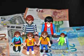 Bodman-Ludwigshafen: Tagessätze statt Monatsgebühr: Bodman-Ludwigshafen passt wegen Corona-Krise Modell der Elternbeiträge für Kinderbetreuung an - SÜDKURIER Online