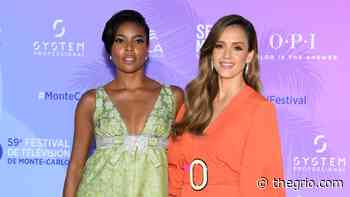 Gabrielle Union and Jessica Alba on bossing up with season 2 of 'LA's Finest' - TheGrio