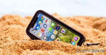 8 Reise-Gadgets: Das wichtigste iPhone-Zubehör für den Urlaub - Giga