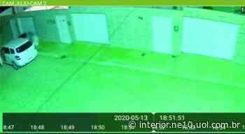 Casal é alvo de assalto em Santa Cruz do Capibaribe; veja vídeo - NE10