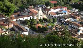 Comunidades en Santander no aceptan ordenamiento de la cuenca del río Lebrija - Semana