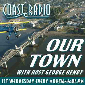 Our Town – Mayor Joe Henry and City Manager Erin Reynolds - Coast Radio
