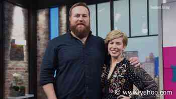 HGTV's Home Town Starring Ben and Erin Napier Is Returning for Season 5 - Yahoo Lifestyle
