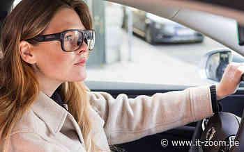 Eyetracker erforscht menschliches Verhalten | Gadgets - IT-ZOOM
