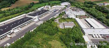 GLS Paketzentrum Neuenstein arbeitet zuverlässig - Fuldainfo