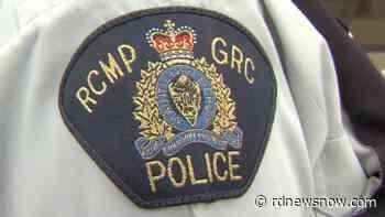 Drayton Valley RCMP report: May 28 – June 3 | rdnewsnow.com - rdnewsnow.com