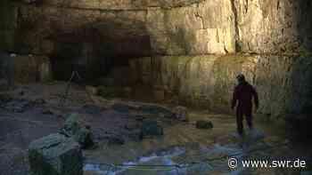 Höhlen-Guide könnte Lizenz verlieren - SWR