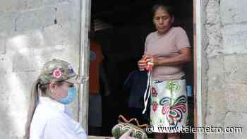 Impulsan proyecto comunitario para el desarrollo de la mujer rural en Caimitillo - Telemetro