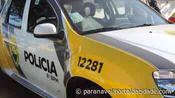 Polícia Militar atende falsa ocorrência de roubo no Jardim Santos Dumont - ® Portal da Cidade | Paranavaí