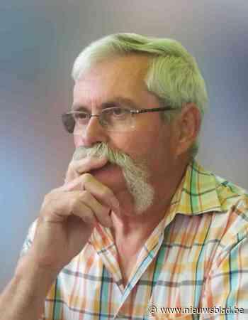 Officieuze burgemeester van Zande overleden door corona (Koekelare) - Het Nieuwsblad